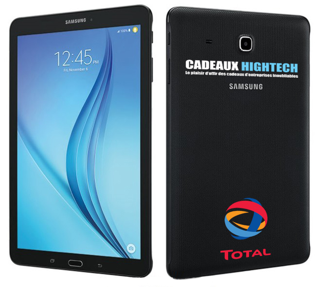 Sprint Galaxy Tab E - Black