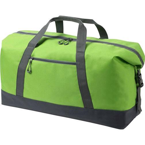 cadeau-affaire-cadeau-entreprise--personnalise-sac-voyage-vert-anis