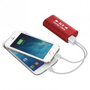 cadeau-affaires-high-tech-chargeur-mobile-rouge