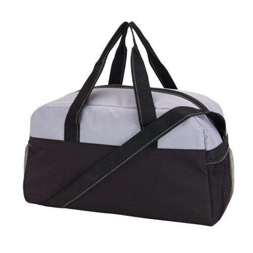 cadeau-collegue-sac-de-sport-fashion-noir-et-gris-clair