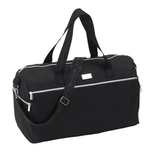 cadeau-d-entreprise-haut-de-gamme-sac-de-sport-noir-tendance