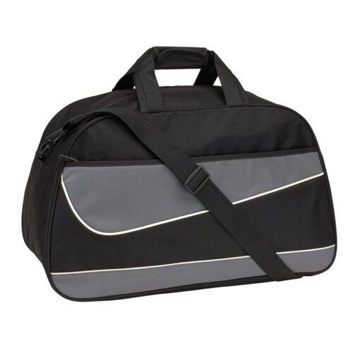 cadeau-entreprise-original-sac-de-sport-gris-fonce-et-noir