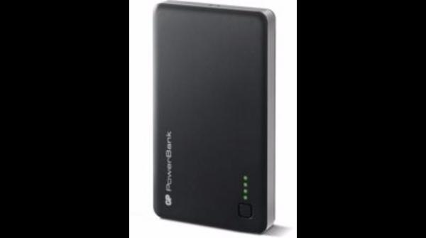 cadeau-pour-fidéliser-client-batterie-externe-gp-noir-mat-5200-mh