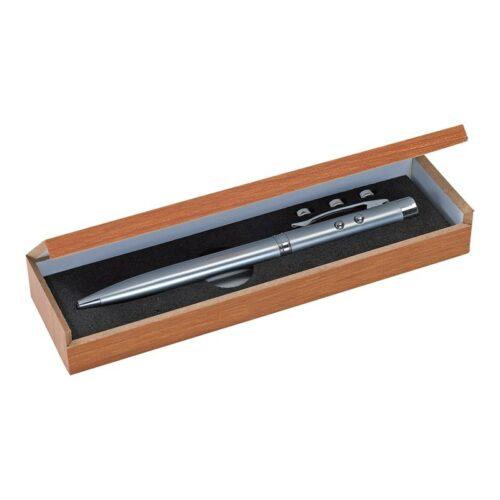 cadeaux-clients-fin-d-annee-pas-cher-stylo-laser-etui-bois