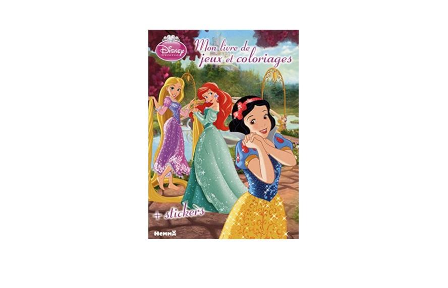 Cadeaux entreprise livre de coloriage disney vaiana - Livre de coloriage disney ...
