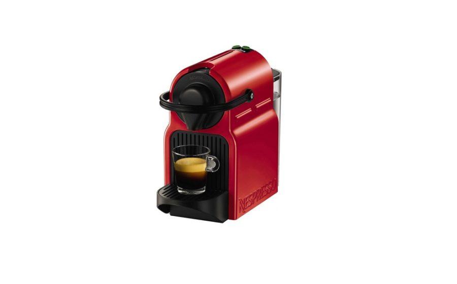 cadeau ce machine caf krups inissia nespresso. Black Bedroom Furniture Sets. Home Design Ideas