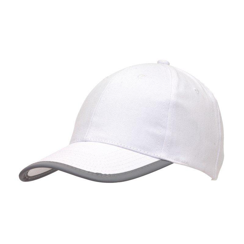 cadeau-client-casquette-6-segments-blanc