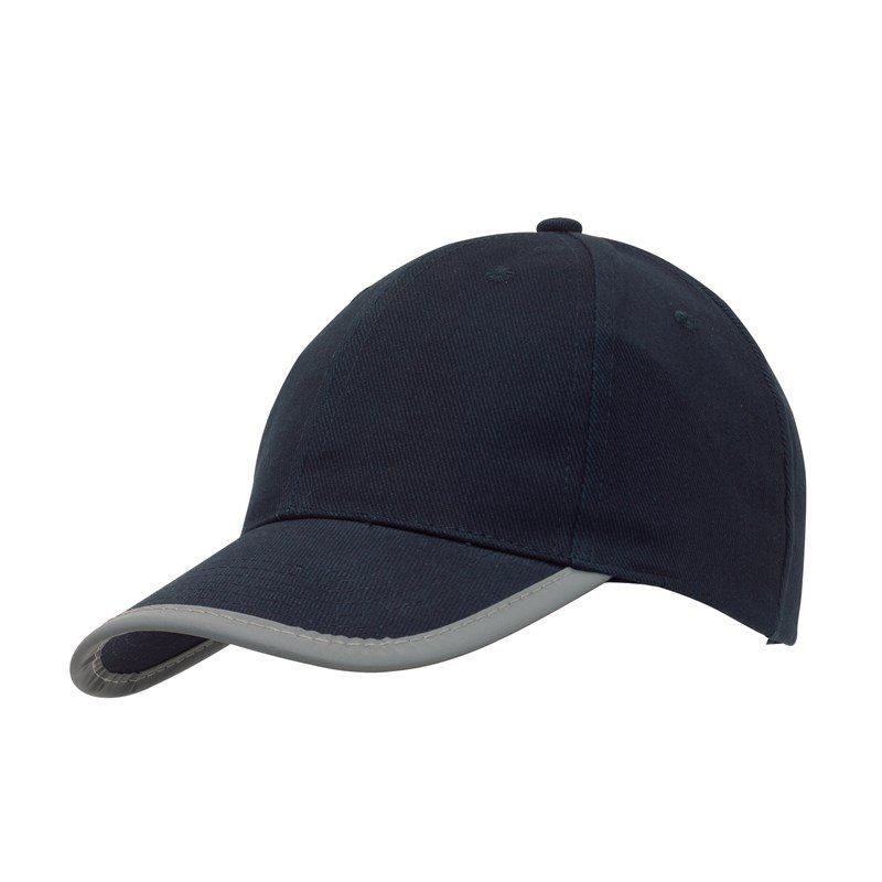 cadeau-client-casquette-6-segments-marine