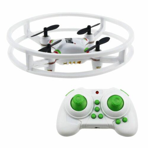 cadeau-client-entreprise-mini-drone-telecommande-design-blanc