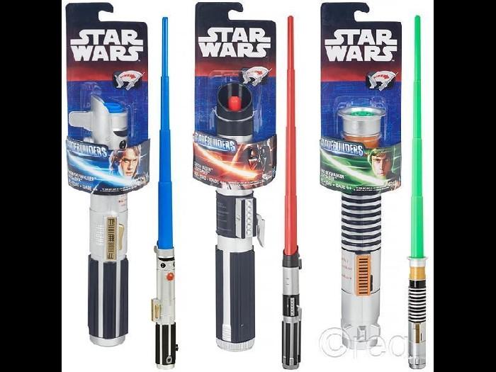 Wars Star Wars Laser Couleurs Laser Sabre Sabre Star thodCBQxsr