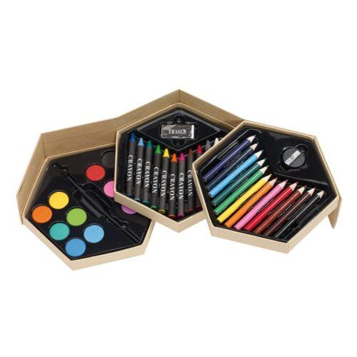 cadeau-d-entreprise-set-de-coloriage-crayons-peinture