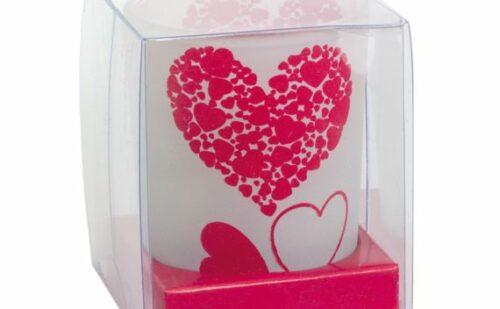 cadeau-entreprise-femme-bougeoir-cœur-rouge