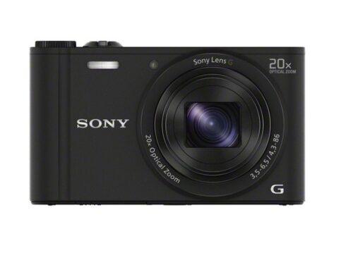 cadeau-entreprise-noel-appareil-photo-sony-noir