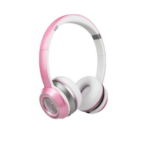 cadeau-entreprise-personnalise-casque-audio-blanc-et-rose