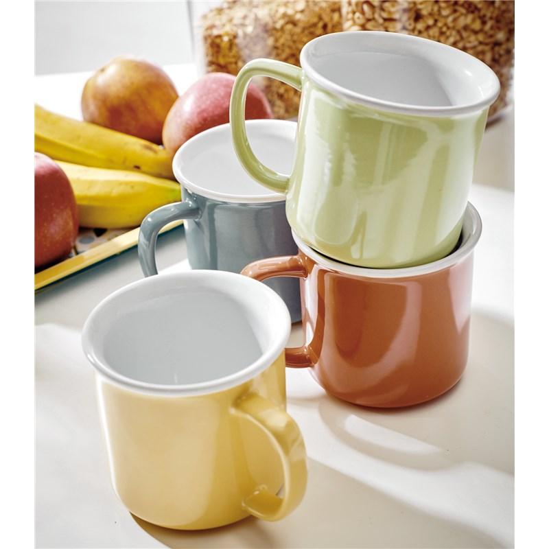 cadeau entreprise personnalis coffret tasses caf couleurs. Black Bedroom Furniture Sets. Home Design Ideas
