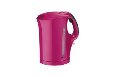 cadeau-logo-entreprise-bouilloire-clatronic-rose-fushia