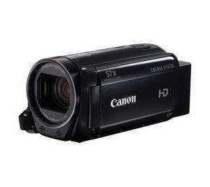 cadeau-logo-entreprise-camescope-canon-noir