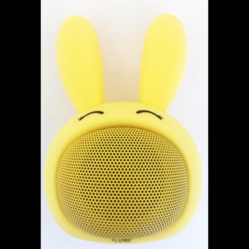 cadeau-personnel-entreprise-enceinte-bluetooth-rabbit-jaune