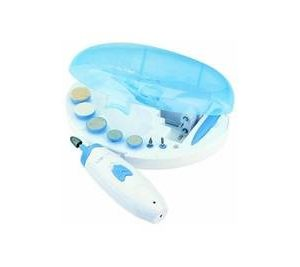 cadeau-pour-entreprise-set-manucure-clatronic-blanc-et-bleu