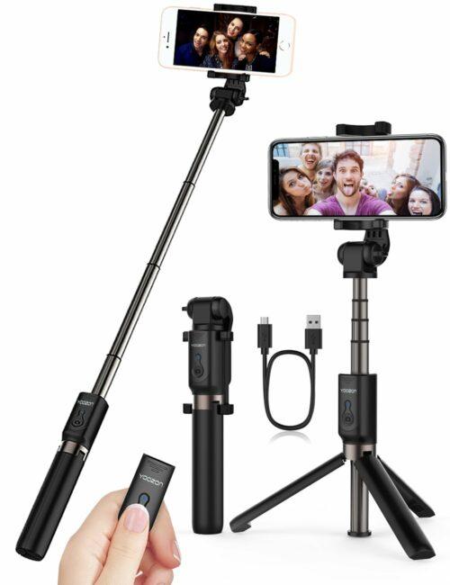 cadeau-pour-fideliser-client-perche-selfie-trepied