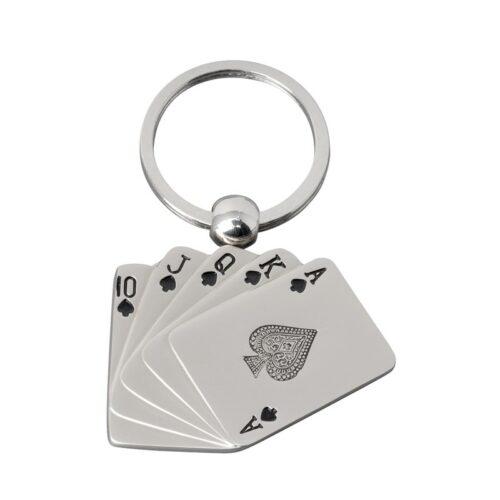 cadeau-pour-fideliser-client-porte-cles-jeu-de-cartes