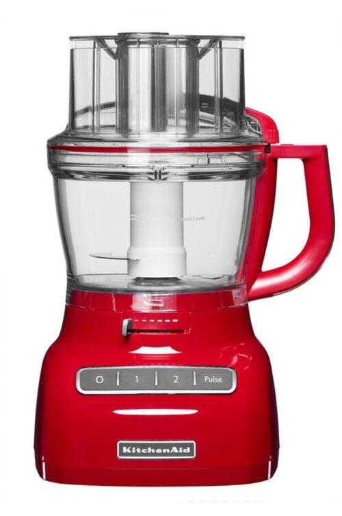 cadeau-pour-fideliser-client-robot-kitchenaid-rouge