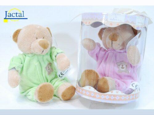 cadeau-publicitaire-coffret-doudou-peluche-ours-pyjama