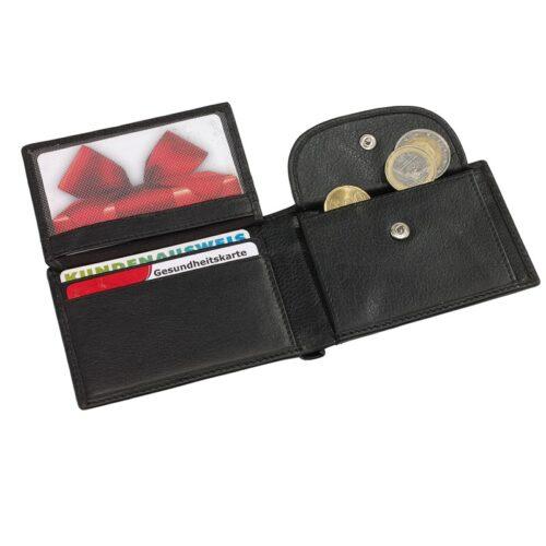 cadeau-publicitaire-portefeuille-4-poches-cuir-noir