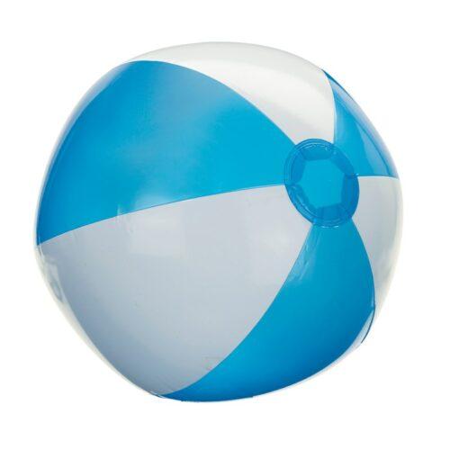 cadeaux-clients-fin-d-annee-pas-cher-ballon-de-plage-gonflable-bleu