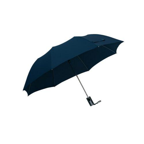 cadeaux-clients-fin-d-annee-pas-cher-parapluie-homme-automatique-bleu-marine