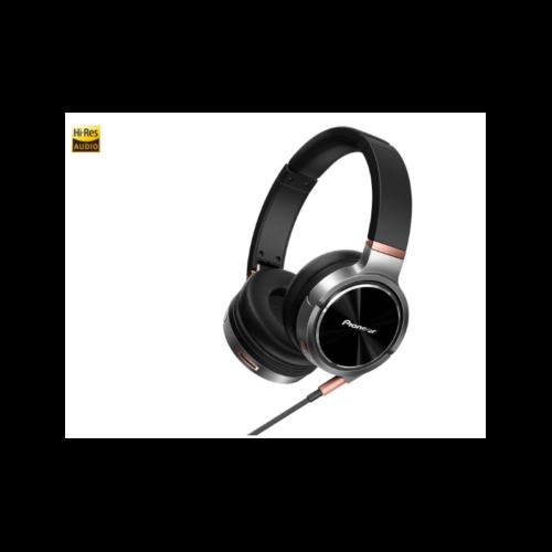 cadeaux-d-affaires-casque-audio-noir-et-bronze