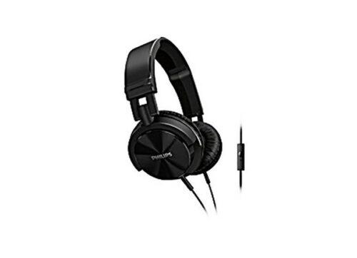 cadeaux-high-tech-casque-audio-philips-noir