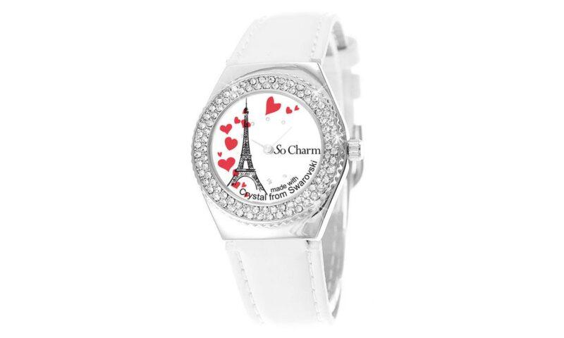 coffret-cadeau-entreprise-noel-montre-blanche-so-charm