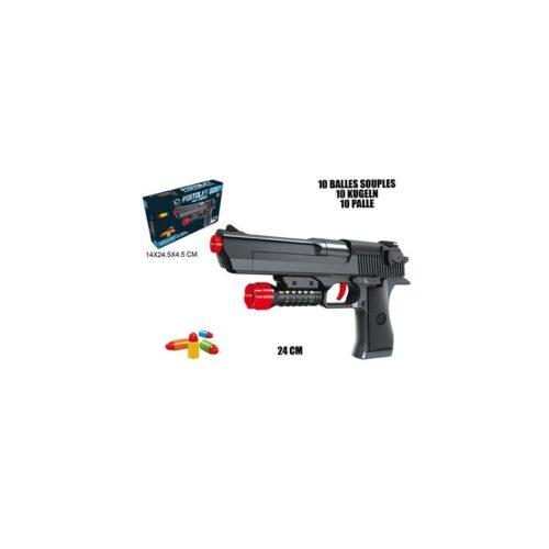 gadget-entreprise-pistolet-balles-souples-24-cm