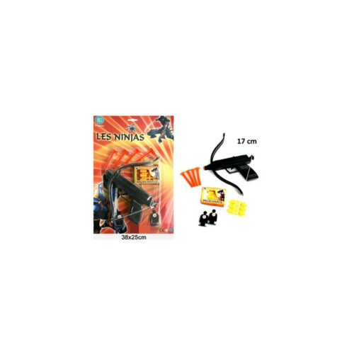 goodies-entreprise-coffret-ninja-fleches-arbalete-discount