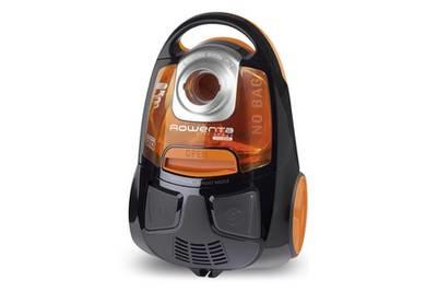 idee-cadeau-client-original-aspirateur-rowenta-sans-sac-orange