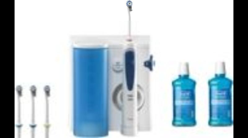 idee-cadeau-collegue-femme-brosse-a-dents-oral-b-hydropulseur