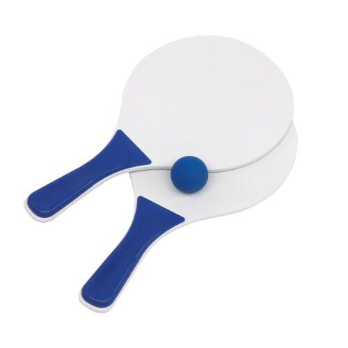 idee-cadeau-collegue-raquettes-de-plage-tendance-bleu