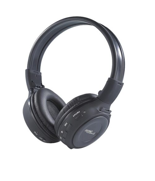objet-high-tech-utile-casque-mp3-noir