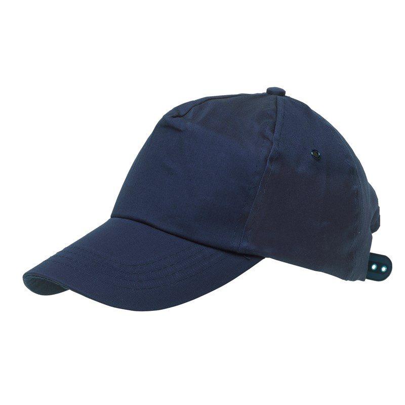 objet-publicitaire-casquette-baseball-marine