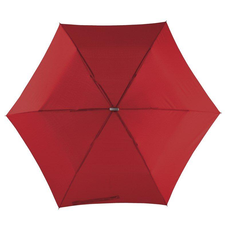 objet-publicitaire-mini-parapluie-plat-rouge