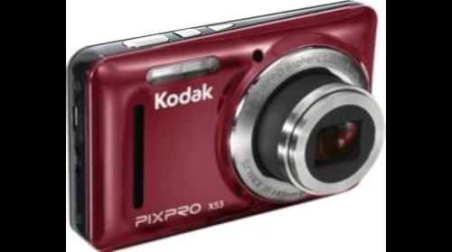 specialiste-du-cadeau-d-entreprise-appareil-photo-kodak-rouge