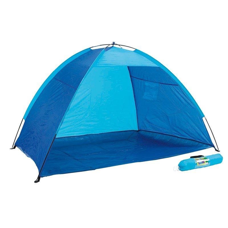 specialiste-du-cadeau-d-entreprise-tente-de-plage-toile-bleu