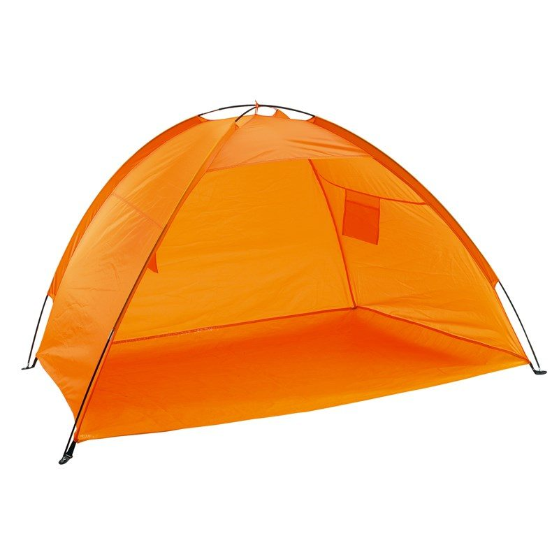 specialiste-du-cadeau-d-entreprise-tente-de-plage-toile-orange