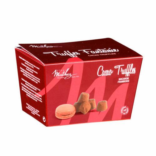 cadeau-affaire-cadeau-entreprise-truffes-macaron-framboise