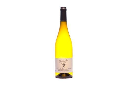 Cadeau entreprise vin muscadet aop