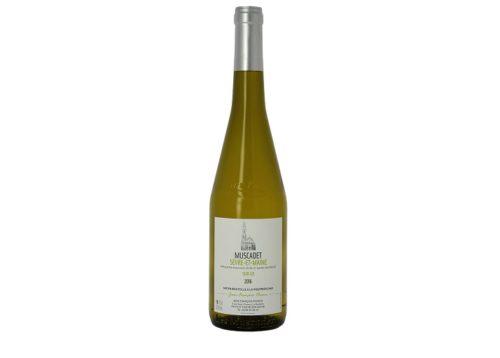Cadeau entreprise vin muscadet blanc