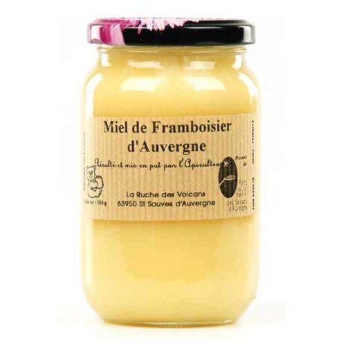 cadeau-client-personnalise-miel-framboisier-auvergne-bio-tendance