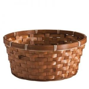 cadeau-client-personnalise-panier-coffret-cadeau-bambou-marron