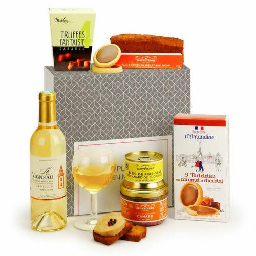 cadeau-d-entreprise-personnalise-coffret-cadeau-surprise-le-gourmand